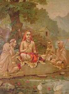 330px-Raja_Ravi_Varma_-_Sankaracharya